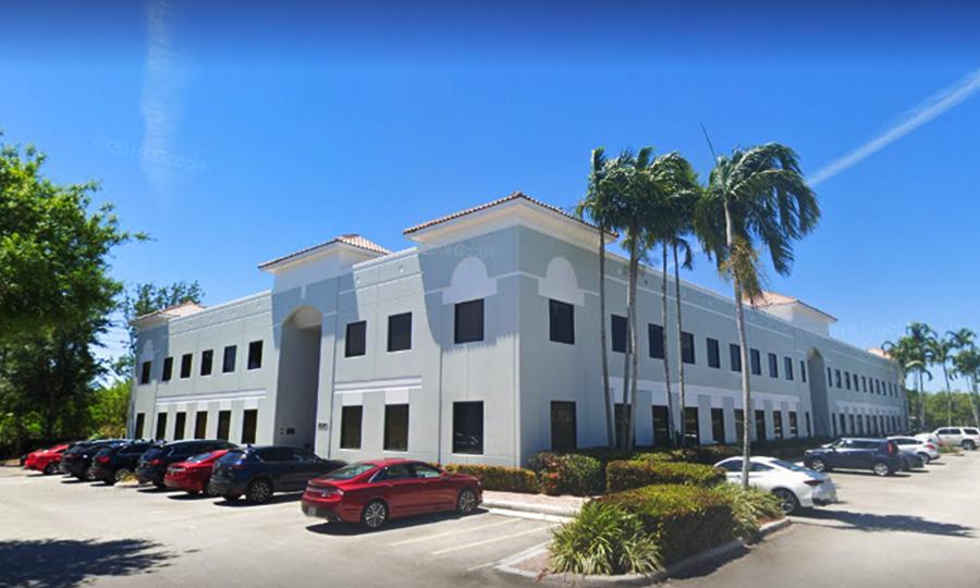 VisaPlace Office Boca